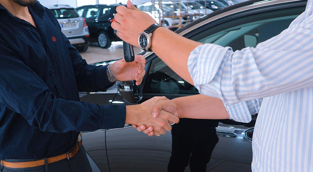 Aprovecha las mejores ofertas y cambia de coche